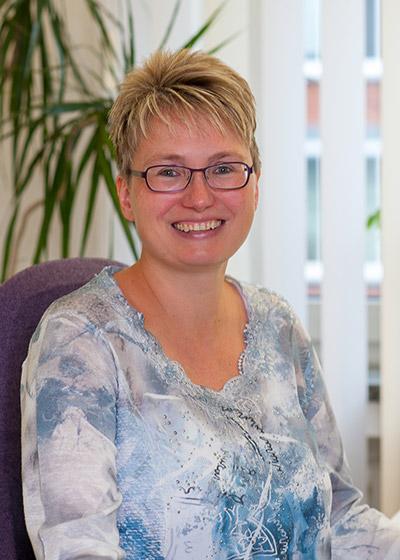 Katja Rademacher-Glatz