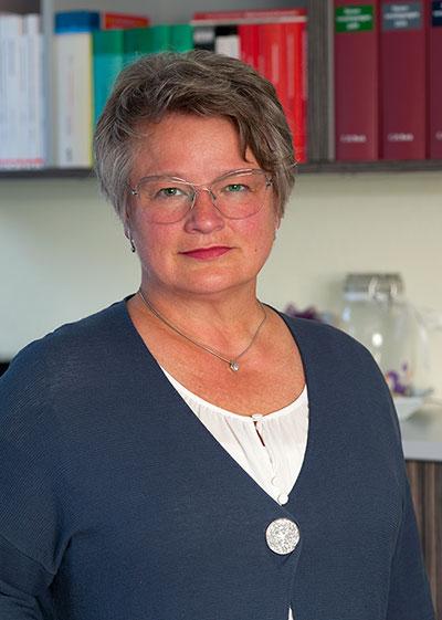Steffi Schröder