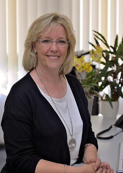 Christiane Otten