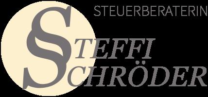Logo - Steffi Schröder Steuerberatung